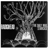 Radiohead: <em>The Daily Mail/Staircase</em>