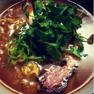 Ramen Week Continues at Umai Mi