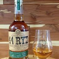 Ranger Creek Releases .44 Texas Rye Whiskey