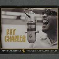 Ray Charles: <em>Singular Genius: The Complete ABC Singles </em>