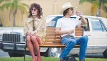 'Dallas Buyers Club': Juicy for McConaughey, thin for LGBT