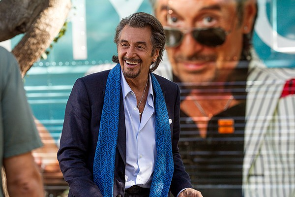 Recipe for success? Or done one too many times? Actor Al Pacino seems stuck in a trend playing, well, Al Pacino. Is Danny Collins any different?