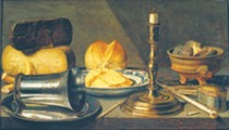 Reclaimed:Paintings from the Jacques Goudstikker Collection