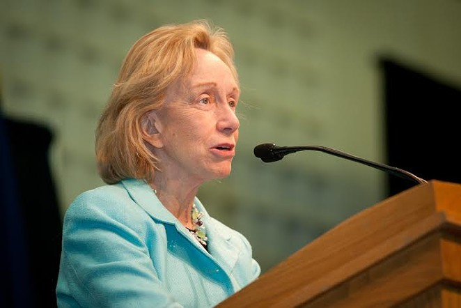 Pulitzer Prize-winning author and historian Doris Kearns Goodwin - CREATIVE COMMONS