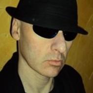 Redfern suggests the real 'Men in Black' are alien enforcers