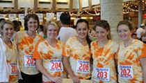 Registration for Culinaria's Wine and Beer Run 5K is Open