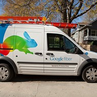 Report: San Antonio Left Out of Google Fiber Expansion