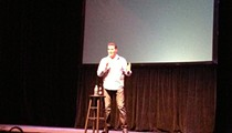 Review: Adam Carolla at the Empire Theater
