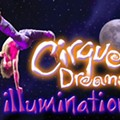 Review: Cirque Dreams Illumination