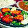 Review Tandoori dream