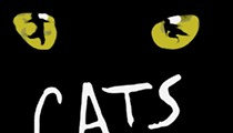 "Review: The Wicked Stage at ""Cats"""