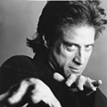Richard Lewis: Patron saint of neurotic cannibals