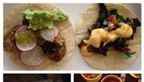 Richter Co. Hosts First Taco Tuesday