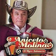 RIP Aniceto Molina, Renowned SA Accordionist