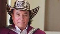 RIP Aniceto Molina, Renowned SA Accordionist