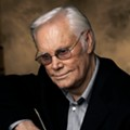 R.I.P. The Possum, No-Show, Thumper, George Jones