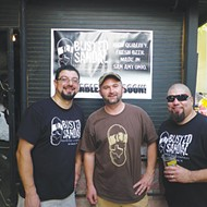 Two New SA Breweries: Busted Sandal Brewing Co. and 5 Stones Brewing Co.