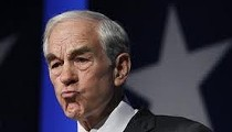 Ron Paul makes men gay, says recent study