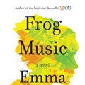 'Room' Author Emma Donoghue Returns with Steamy Novel 'Frog Music'