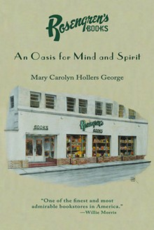 Rosengren's Books: An Oasis for Mind and Spirit - COURTESY