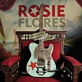 Rosie Flores: 'Working Girl's Guitar'