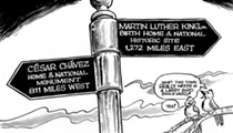 Roswell Newspaper Suggests Blacks And Latinos Should Leave Town