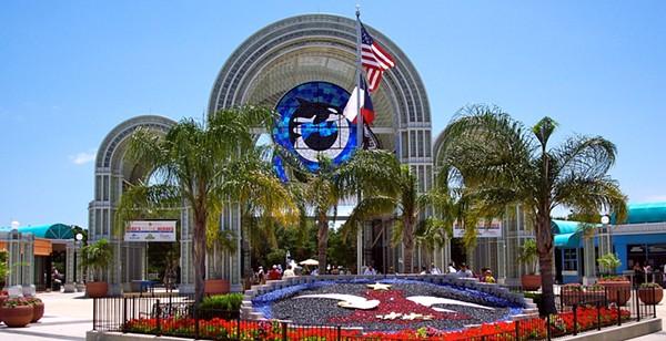 SeaWorld San Antonio - WIKIMEDIA COMMONS