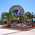 Rough Water for SeaWorld: CEO Resigns