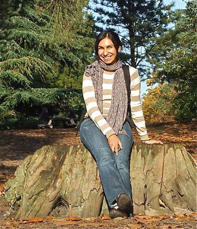 Rozina Kanchwala