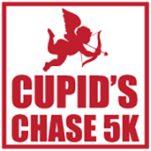 Run with your heart this Valentine's Day!