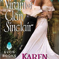 SA Author Karen Ranney Caps off Her Clan Sinclair Trilogy on an Erotic Note