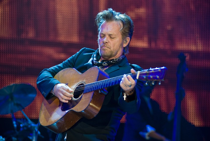 John Mellencamp - COURTESY