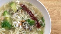 SA Food Pics: 8 Soup-Filled Photos