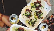 SA Food Pics: Tacos, Burgers And More