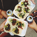 SA Food Pics: Tacos, Burgers And More