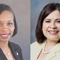 SA Mayoral Runoff: Ivy Taylor Vs. Leticia Van De Putte