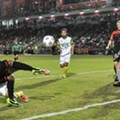 SA Scorpions lose home opener against defending champs Tampa Bay