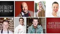 SA Talent Heads to Austin Food & Wine Festival