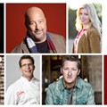 SA Talent Heads to Austin Food & Wine Festival