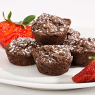 Salata Offers Free Brownies to Customers Feb. 10-15