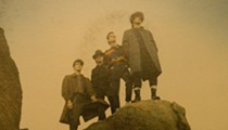 """San Anto Throwback Thursday: Lung Overcoat's """"Past Lives"""""""
