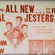 San Anto Throwback Thursday: Royal Jesters' 'I Want You Around'