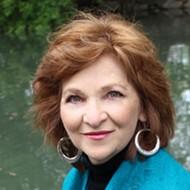 San Antonio Artist Announced State Poet Laureate