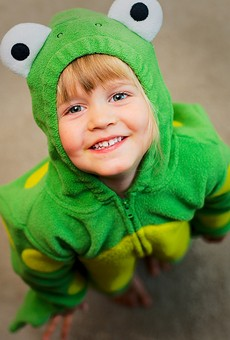 San Antonio Business Owner Offering Free Halloween Costumes For Children in Need