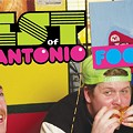 San Antonio living, online