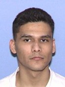 Manuel Garza, 34, will be the third Bexar County inmate executed this year. - TEXAS DEPARTMENT OF CRIMINAL JUSTICE