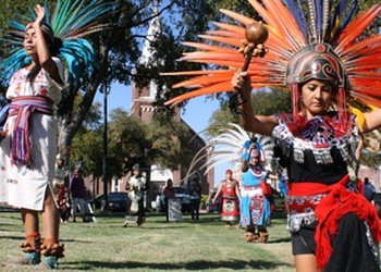 San Antonio March for Indigenous Dignity still going strong a decade later