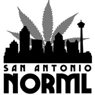 San Antonio Marijuana Reform Activists To Hold March, Rally