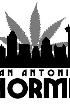 Alamo City marijuana reform advocates are holding a march and rally on May 3.