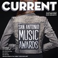 San Antonio Music Awards 2013: Best CD Packaging